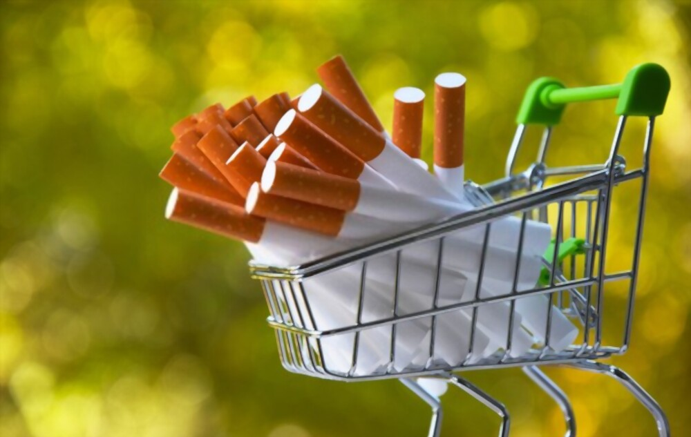 How Can You Buy Discount Cigarettes Online?